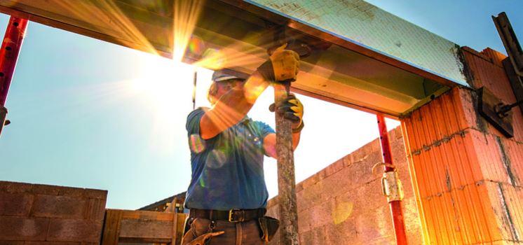 Flera byggföretag erbjuder hemstädning